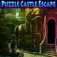 Puzzle Castle Escape Games4King