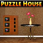 Puzzle House Escape Games4King