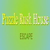 Puzzle Rush House Escape