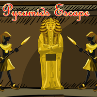 Pyramids Escape DailyEscapeGames