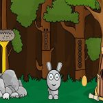 Queen Rabbit Rescue Games2Jolly