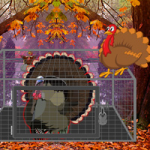 Queen Turkey Mysterious Escape Games2Rule