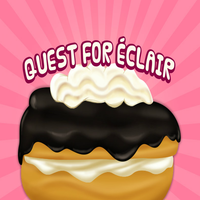 Quest For Eclair MouseCity