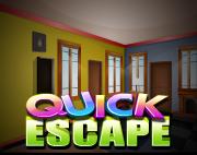 Quick Escape Mirchi Games
