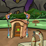 Quirky Squirrel Rescue Games2Jolly
