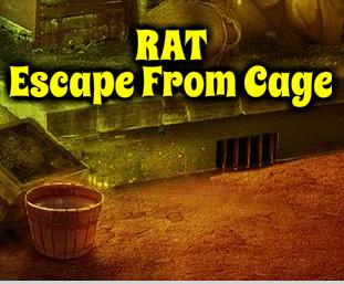 RAT Escape From Cage GamesNovel