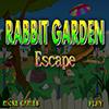 Rabbit Garden Escape