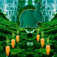 Rabbit Sculpture Rescue Games2Rule