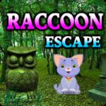 Raccoon Escape AvmGames