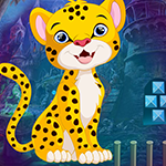 Rage Leopard Escape Games4King