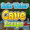 Rain Water Cave Escape Grace Girls Games