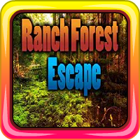 Ranch Forest Escape AvmGames