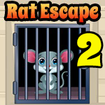 Rat Escape 2 Games4King