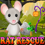 Rat Rescue Games4King