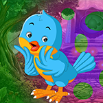 Ravenous Bird Rescue Games4King