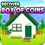 Recover Box Of Coins AvmGames