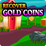 Recover Gold Coins AvmGames