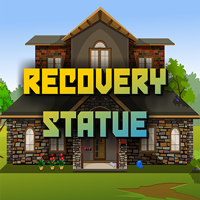 Recovery Statue ENAGames