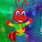 Red Ant Escape Games4King
