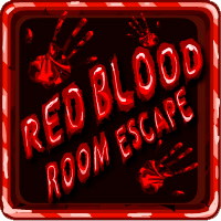 Red Blood Room Escape Games4Escape