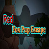 Red Fox Pup Escape TheEscapeGames