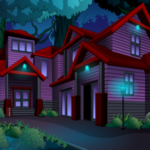 Red Gang Head House ENAGames
