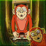 Red Monkey Escape Games2Jolly
