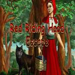 Red Riding Hood Escape 365Escape