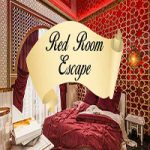 Red Room Escape 365Escape