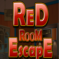 Red Room Escape G7Games