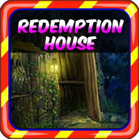 Redemption House Escape AvmGames