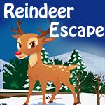 Reindeer Escape Games4King