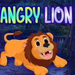 Release The Angry Lion Games4King