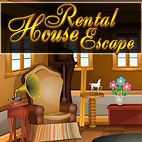 Rental House Escape ENAGames