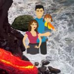 Rescue A Family From Volcano WowEscape