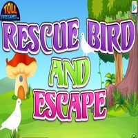 Rescue Bird And Escape TollFreeGames