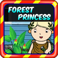 Rescue Forest Princess AvmGames