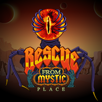 Rescue From Mystic Place ENAGames