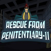 Rescue From Penitentiary 2 ENAGames