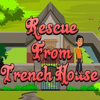Rescue From Trench House ENAGames
