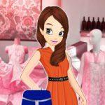 Rescue Girl From Fashion Studio WowEscape