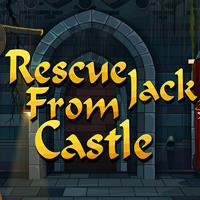 Rescue Jack From Castle ENAGames