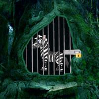 Rescue Mission Zebra HiddenOGames