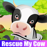 Rescue My Cow 2 Games4King