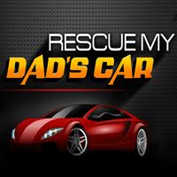 Rescue My Dad Car ENAGames