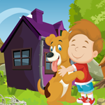 Rescue My Puppy Games4King