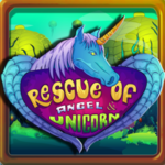 Rescue Of Angel And Unicorn ENAGames