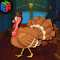 Rescue Save The Turkey ENAGames