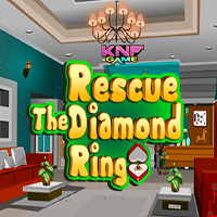 Rescue The Diamond Ring KNFGames