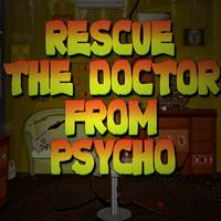 Rescue The Doctor From Psycho ENAGames